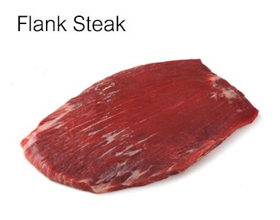 flanksteak