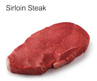 SirloinSteak